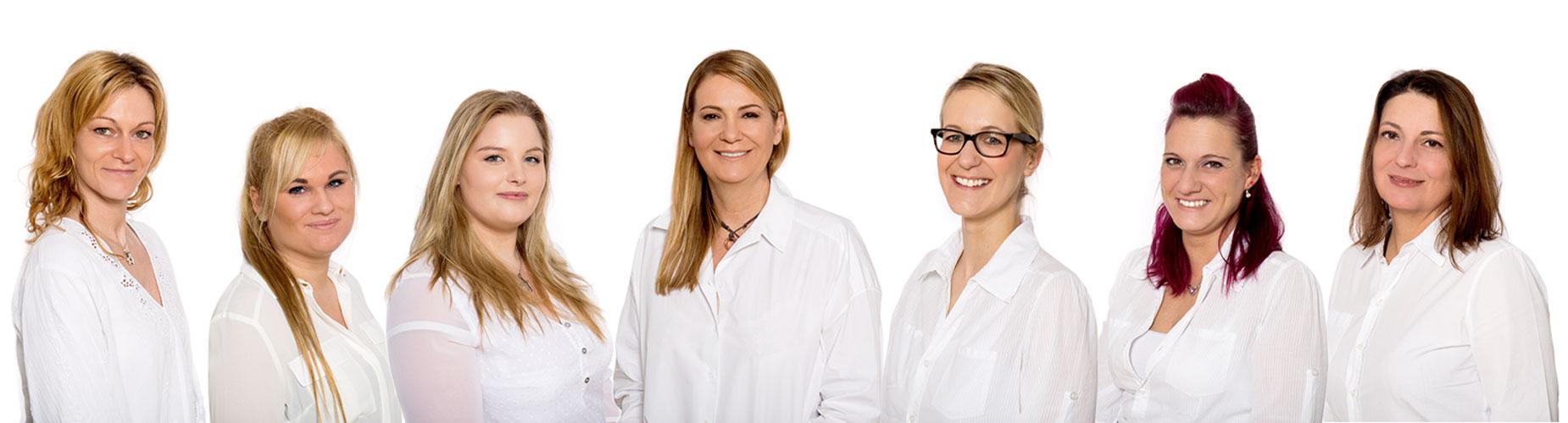Praxisteam Dr. Anheyer
