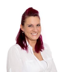 Nadine Frappier